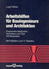 Arbeitshilfen für Bauingenieure und Architekten