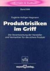 Produktrisiken im Griff