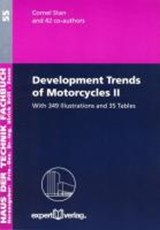 Development Trends of Motorcycles, II | auteur onbekend |