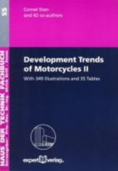 Development Trends of Motorcycles, II