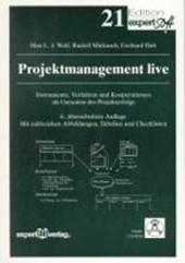 Projektmanagement live