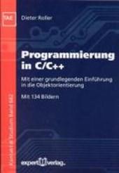 Programmierung in C / C++