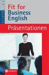 Fit for Business English. Präsentationen