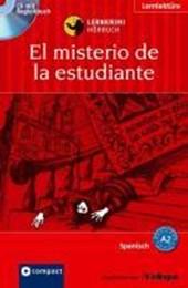 El misterio de la estudiante (de Salamanca)