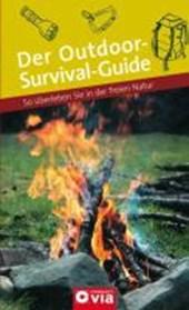 Der Outdoor-Survival-Guide
