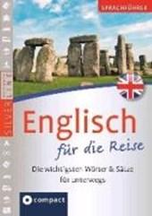 Sprachführer Englisch für die Reise. Compact SilverLine