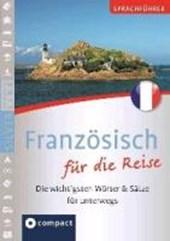 Sprachführer Französisch für die Reise. Compact SilverLine