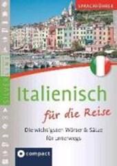 Sprachführer Italienisch für die Reise. Compact SilverLine