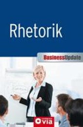 Business Update - Rhetorik