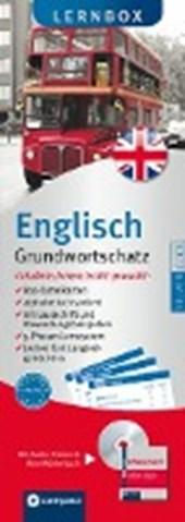 Lernbox Englisch Grundwortschatz