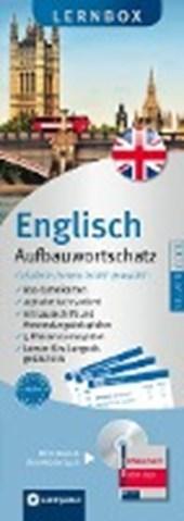 Lernbox Englisch Aufbauwortschatz