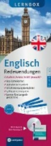 Lernbox Englisch - Redewendungen