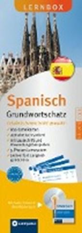 Lernbox Spanisch Grundwortschatz