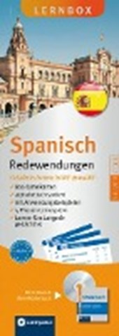 Lernbox Spanisch - Redewendungen