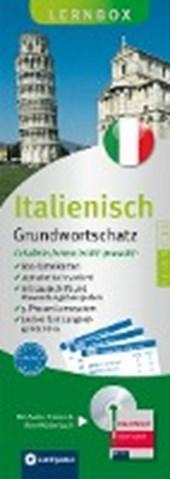 Lernbox Italienisch Grundwortschatz