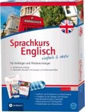 Compact Sprachkurs Englisch einfach & aktiv