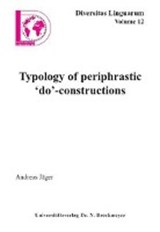 Typology of periphrastic ´do`-constructions | Andreas Jäger |