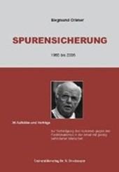 Spurensicherung (1965 bis 2006)