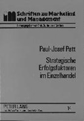 Strategische Erfolgsfaktoren im Einzelhandel