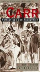 Romantiker der Revolution | Edward Hallett Carr |