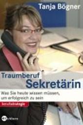 Traumberuf Sekretärin