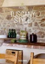 Icons. Tuscany Style | auteur onbekend |