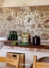 Icons. Tuscany Style