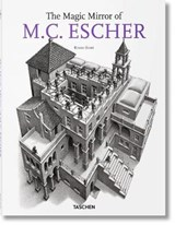 Magic Mirror of M.C. Escher | auteur onbekend |