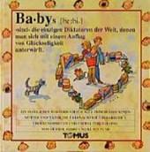 Babys. Ein fröhliches Wörterbuch