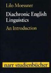 Diachronic English Linguistics