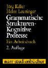 Grammatische Strukturen. Kognitive Prozesse