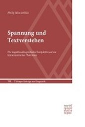 Spannung und Textverstehen