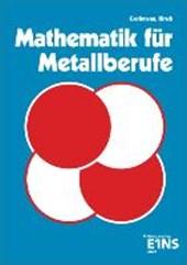 Mathematik für Metallberufe