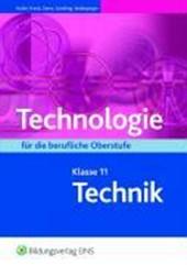 Technologie für die berufliche Oberstufe
