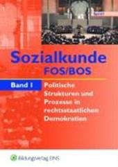Sozialkunde für Fachoberschulen 1 (FOS/BOS)
