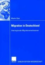 Migration in Deutschland | Martin Geis |
