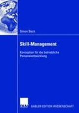 Skill-Management | Simon Beck |