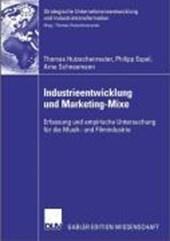 Industrieentwicklung und Marketing-Mixe