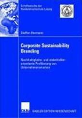 Corporate Sustainability Branding