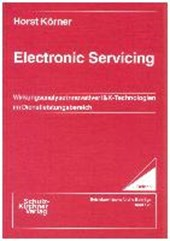 Electronic Servicing | Horst Körner |