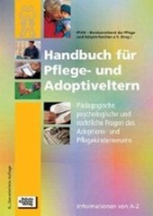 Handbuch für Pflege- und Adoptiveltern
