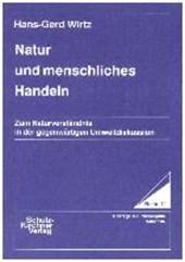 Natur und menschliches Handeln