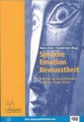 Sprache-Emotion-Bewusstheit