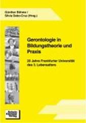 Gerontologie in Bildungstheorie und Praxis