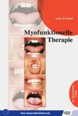 Myofunktionelle Therapie | Anita M. Kittel |
