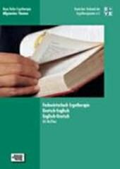 Fachwörterbuch Ergotherapie