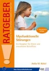 Myofunktionelle Störungen
