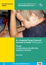 "Das ""Occupational Therapy Psychosocial Assessment of Learning"" (OT PAL), Version 2.0 