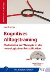 Kognitives Alltagstraining | Eva Flader |