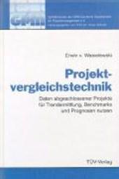 Projektvergleichstechnik